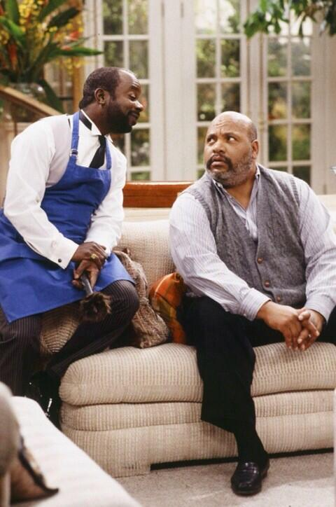 "Sad to hear James Avery (""Uncle Phil"") passed away. You brought happiness and laughter to the world. #freshprince http://t.co/VwQRQehDeg"