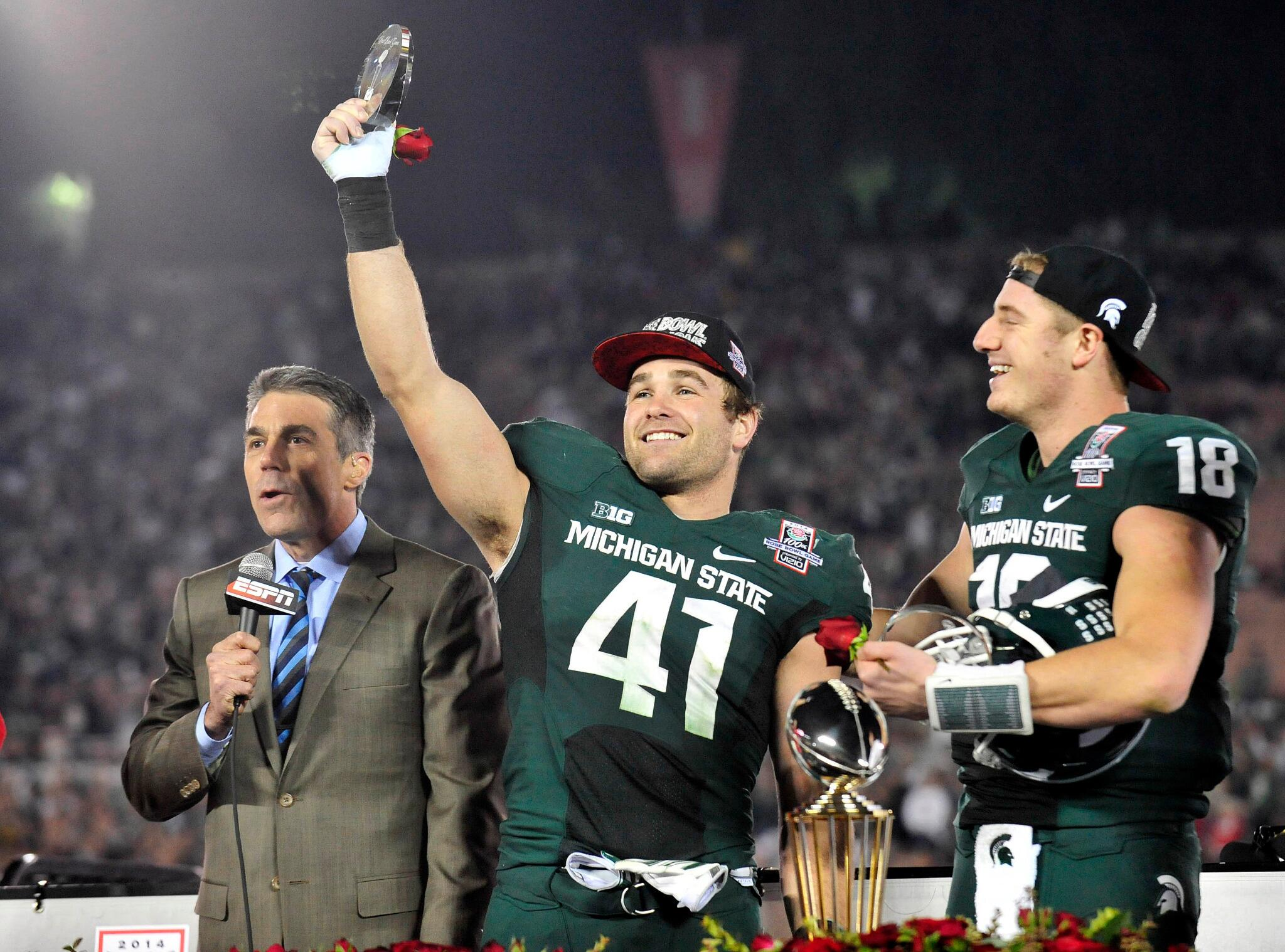 RT @BTNBrentYarina: What would you have told me if I said these guys would be @rosebowlgame O & D MVPs back in the preseason? http://t.co/RxEwaMpEOx