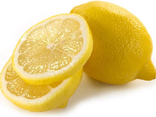 Tips Cara Mudah dan Alami Memutihkan Kulit Dengan Buah Lemon - AnekaNews.net