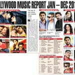 """@priyaguptatimes: Bollywood music report 2013 http://t.co/MX47XrH3lz"" :D #Aashiqui2 number oonneeee!"