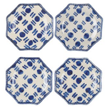 Four days left to buy gifts! We love these blue and white plates from #ODLR: http://t.co/FYwMn8rFLf
