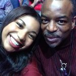 Merry Christmas, Y'all…! RT @MicaBurton: SO MUCH FUN! @levarburton