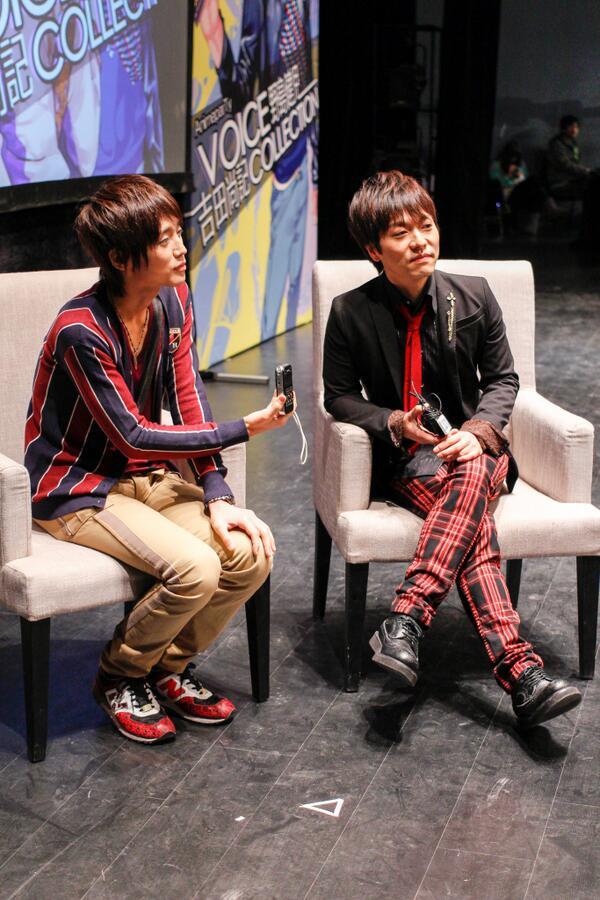 @yoshidahisanori @nojimakenji Today's interview in Shanghai http://t.co/E9AV3uMYSK http://t.co/cTACwLXUp5