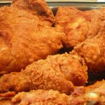 Mmmm Fried Chicken on Sunday @bishopsmeat3  Come on in today, Open 1030-230 -  3065 MALLORY Ln - http://t.co/HvpHcgNGdP