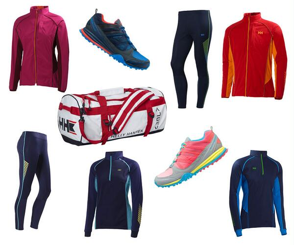 #WIN an entire M or F @HellyHansen kit bag worth £400!! RT + Follow @TheRunningBug to enter!  #RBTwittercomp http://t.co/cke4N8Uw0Z #getfit