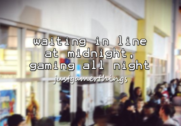 GameStop, Inc. (@GameStop): #JustGamerThings http://t.co/FZjIpB0XjT