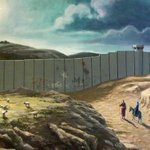 RT @tmorello: Banksy's Xmas card is a good xmas card: http://t.co/8fKsRIbNLZ
