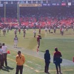 RT @jetpackfett: @terrellowens at CandleStick, it was a great game. #FarewellCandlestick