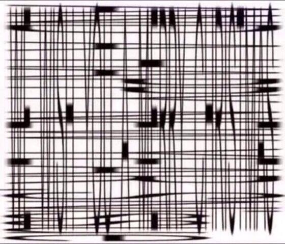 iPhoneの充電口の方から片目をつむって斜めにこの画像を見ると呪いの言葉が…。  http://t.co/2tiPdHdYTA http://t.co/iFiv835FAu