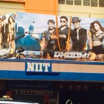 """@sujoy_g: yo @juniorbachchan .. see how much kolkata loves you.."