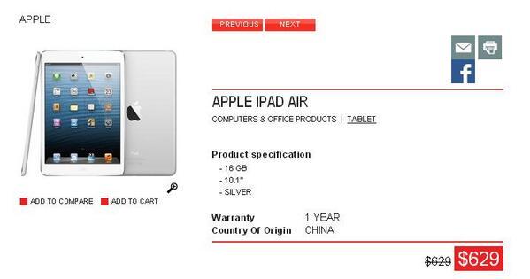 Awesome discount @KhouryHomeleb! http://t.co/SeRGTAMkYM