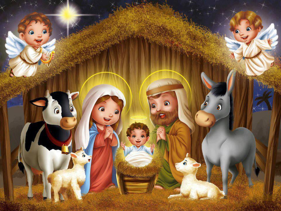 TU AMOR INCONDICIONAL ES LA NAVIDAD QUE BRILLA ETERNA EN NUESTRO CORAZON TE AMO JESUS MI AMOR. http://t.co/w7DnjfCrBN