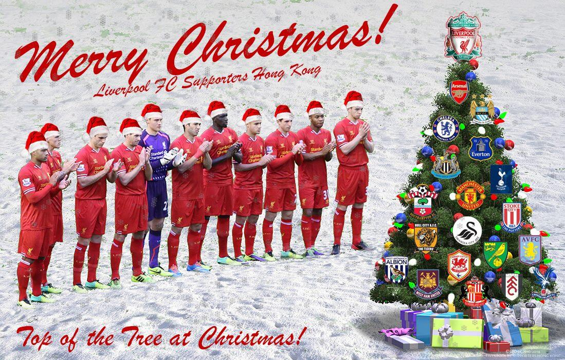 RT @Alvian_Cyber48: Merry Christmas  @empireofthekop  @LFC @liverpool @LiverpoolFC http://t.co/0y4ABFzFwJ
