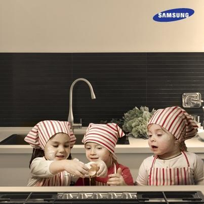 Everyone wants to be a celeb chef. What's the most ambitious dish you and your little helpers ever tried to make? http://t.co/lbIP7yyzSU