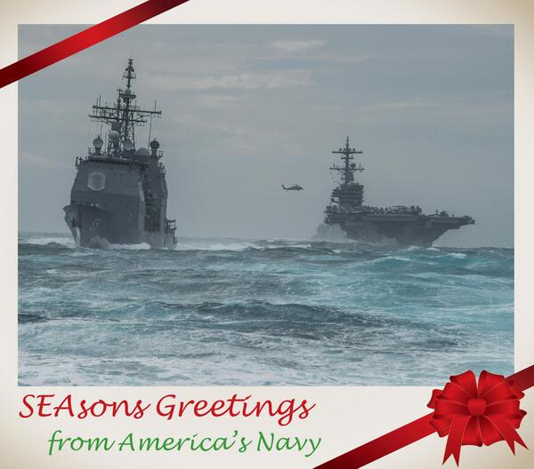 Retweet if you're grateful for #USNavy Sailors on watch & away from their families. http://t.co/ijKbhfIvyN