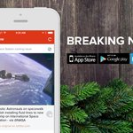 Get a new device? Download our free app and be the first to know when news breaks: http://t.co/VedJizAH3N
