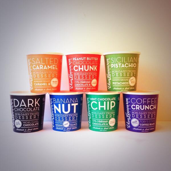 Vegan packaging going to print: http://t.co/bVT18dJ5TQ