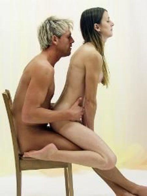 Секс сидя фото