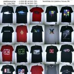 @ratuIklan Supplier T-Shirt DC,Vans,Macbeth,Atticus,Rip Curl,DLL|cek picture | Cp:089693042026 pin:22E4C9FA https://t.co/aMle7VSlhZ