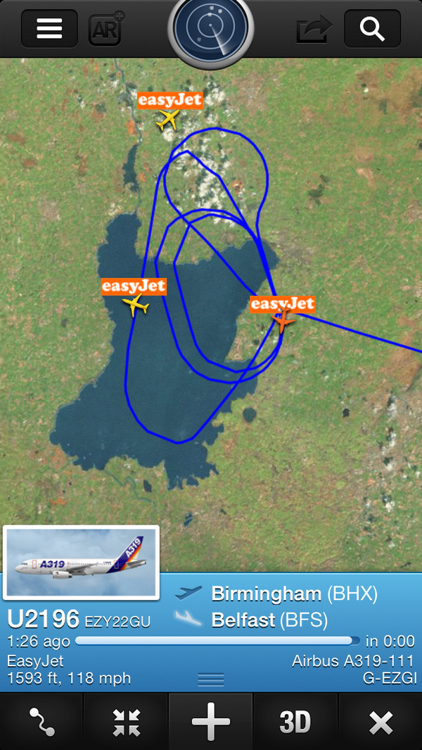 @barrabest looking hairy trying to get landed at @BELFASTAIRPORT hope they get down safe http://t.co/PtMeWT0YCV