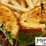 OH MY GOODNESS !! I need to get my hands on this Prime Rib Sandwich. @JonathansGrille - Franklin http://t.co/dUzdGC5sl3