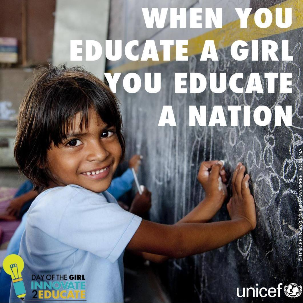 #7 on our #top10 list is another image from #dayofthegirl! http://t.co/FzaNo2k1bs