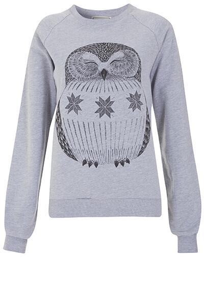 re-tweet or share to win our super cute Fat Owl Sweater #competition http://t.co/p3U2lbCCwc