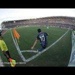 Desde Guayana te deseamos LO MEJOR. Estadio de Futbol CTE Cachamay, @ricpaez10 (foto) http://t.co/rj1oOTFfwU