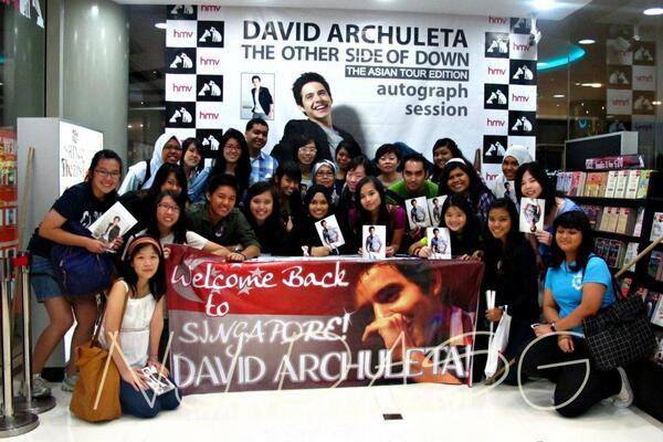 The SG Archies in Feb 2012. Happy Birthday David Archuleta! http://t.co/IAZu4u6Ndw