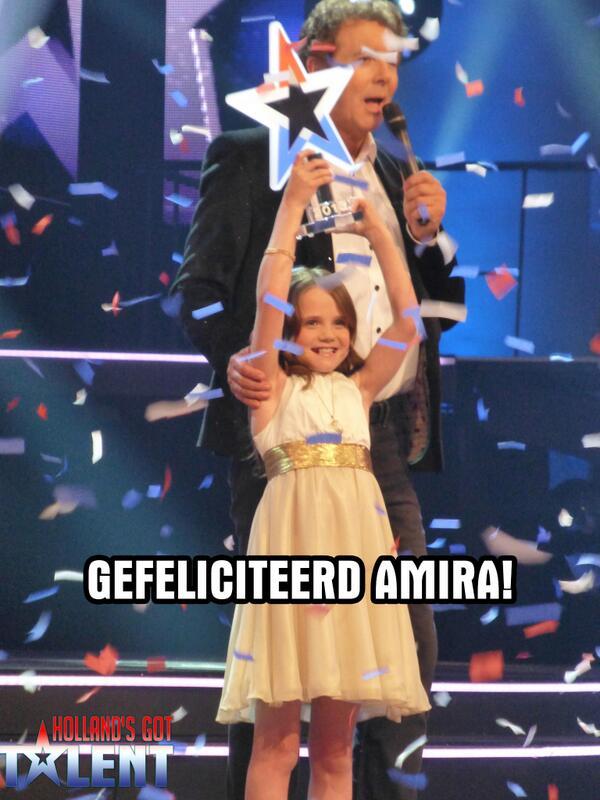 GEFELICITEERD #AMIRA WINNARES #HGT 2013! http://t.co/htQR1tasPr