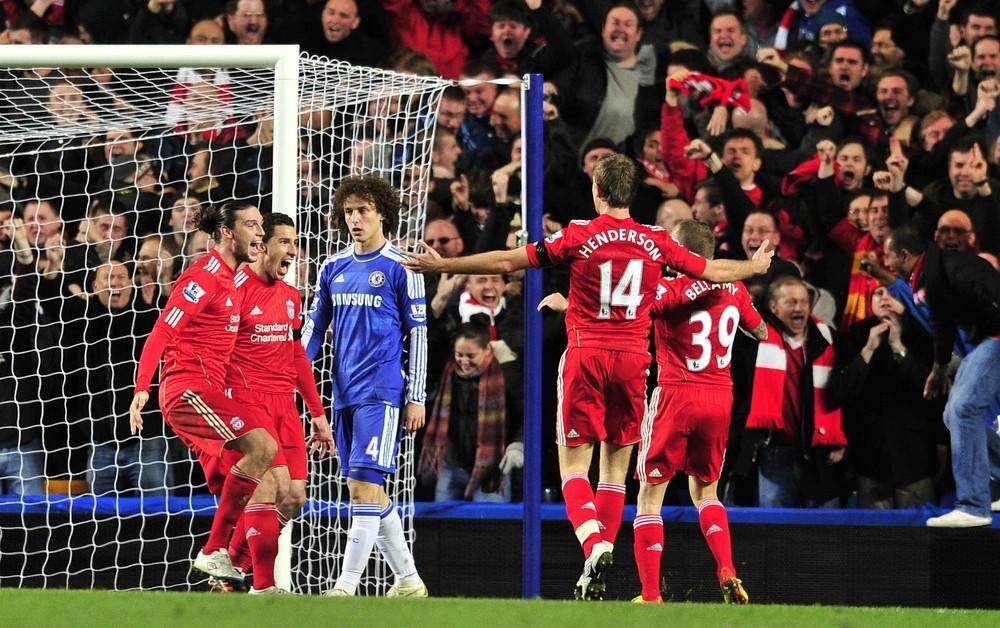 chelsea liverpool kick off