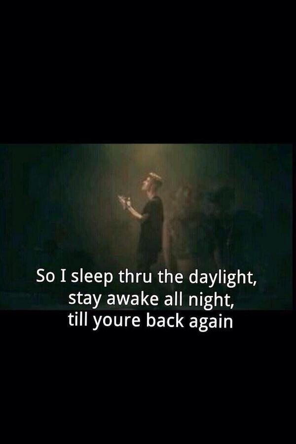 Beliebers during Justin's break. http://t.co/X1mm7jMB3B