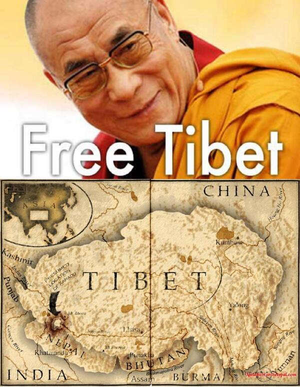 Free #Tibet http://t.co/WAMFzBrACc via @snowlions @TIBETANS