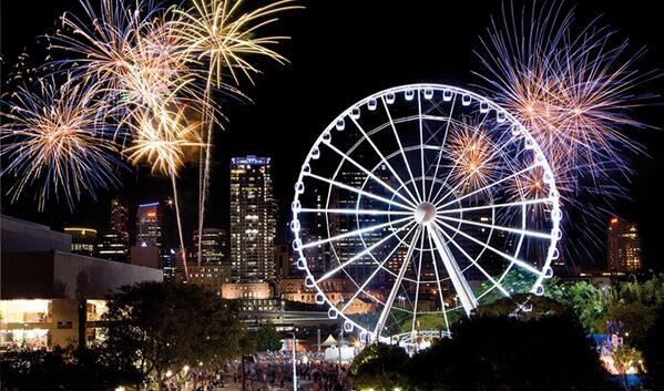 Wishing everyone a safe and happy new year! #Brisbane #NYE #HELLO2014 http://t.co/9Lu5eKwfdI
