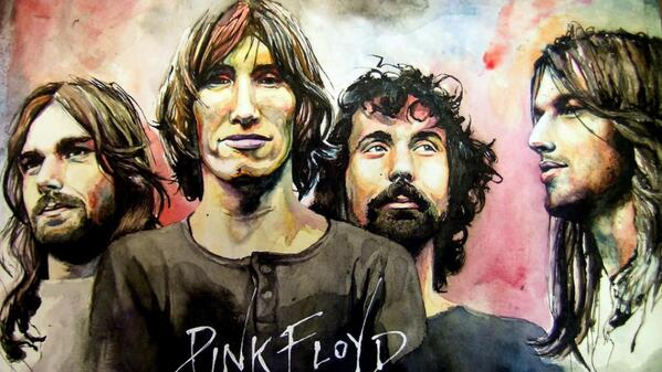 Love this Floyd illustration #pinkfloyd #davidgilmour #rogerwaters #nickmason #richardwright http://t.co/lXvugYvGUX