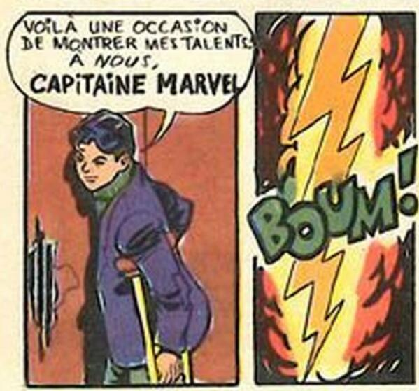 Did You Know?: In France even the lightning bolts have an accent. #SayZeeMagicWord http://t.co/rMxuejpaF2