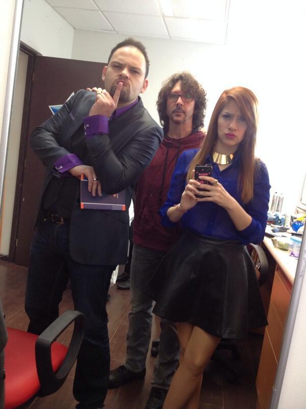 ingrid leija ♡ (@ingridleija): Hoy a las 10 pm twitcam con el elenco de Queremos Más #TwitcamQueremosMas ! Hay que hacerlo tendencia! http://t.co/zGjyzGT88v