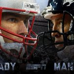 NEXT WEEK:  THE MATCHUP  BRADY vs MANNING http://t.co/pGR9IN6OVi