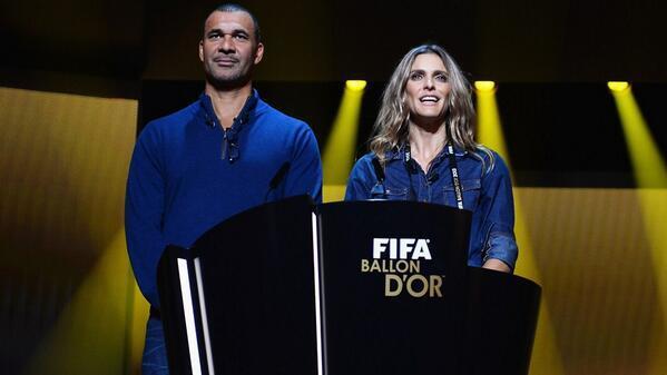 Bd2EdTxCcAAQBKr Brazilian presenter Fernanda Lima attracts attention in Zurich before the Ballon dOr awards [Video & Pictures]