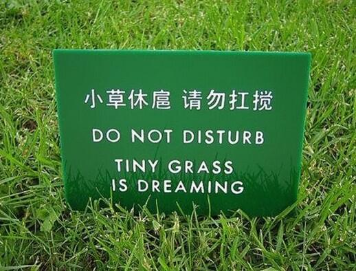 When Chinese - English translation goes adorably wrong... http://t.co/MT2tfaDGxH