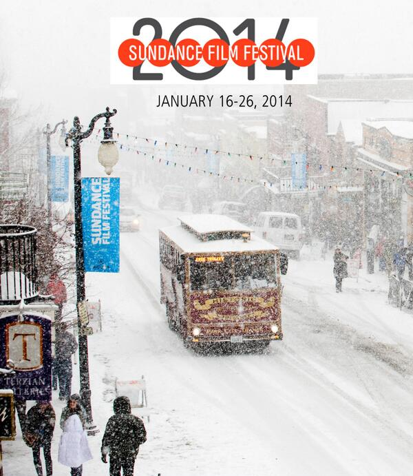 The @sundancefest #Sundance2014 arrives in #parkcity Jan 16th for 10 days of films and fun.  http://t.co/7Hoha8QzZC http://t.co/pTzT11B5km