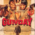 Guns, Gals and Gundays -@RanveerOfficial: #Badass http://t.co/GR4efdJh03