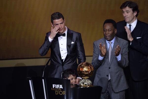 Барселона, Лионель Месси, Золотой мяч, Криштиану Роналду, Реал Мадрид