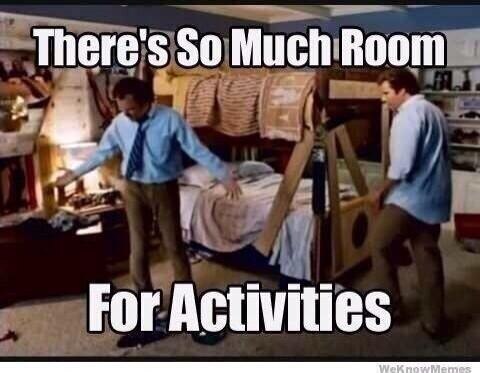 After my mom made me clean my room.. http://t.co/8Pfe8nttDA