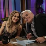 RT @jayleno: .@JLo joins us tonight! #TonightShow http://t.co/BLymQrRMuq