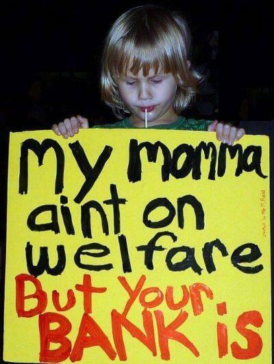 Whose on Welfare? http://t.co/MVrxjzAyFz