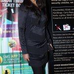 RT @itsBollywood: Pic: @mrinalinisharm at Jatiswar film premiere http://t.co/vyEcHtwzGT