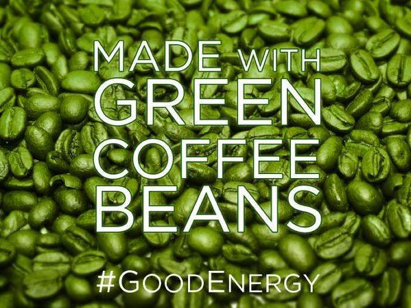 #NaturalCaffeine = #GoodEnergy http://t.co/PQcM8ciAVY
