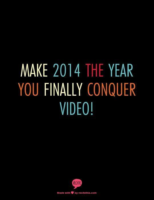 Make video work for you in 2014: Free webinar Jan. 14: http://t.co/TqLHIvIEYo http://t.co/WPhKQ5mO6X