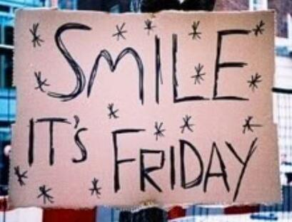 The Ship (@ShipWandsworth): HAPPY SHIP FRIDAY #shmile  :)) http://t.co/71WiLtrf6H